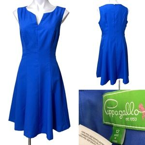 Pappagello dress